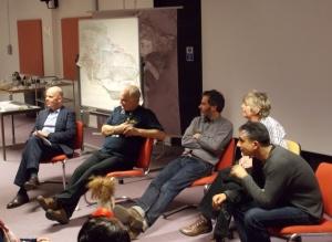 Urban Fringe Seminar Nov 2012
