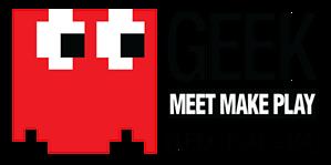 geek horizontal logo png