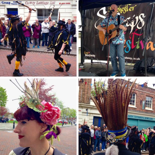 Rochester Sweeps Festival
